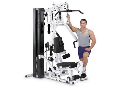 Home and commercial gym equipment treadmills exercise cycles